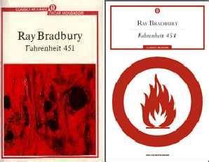 libro fahrenheit 451 flamingo modern oscar classici moderni arnoldo mondadori editore