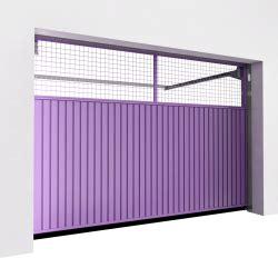 Porte De Garage Novoferm 371 by Objets Bim Et Cao Gratuits Types Objets Bloc Portes De