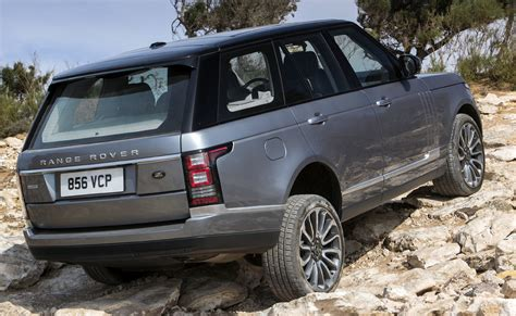 range rover cars 2013 2013 range rover review caradvice