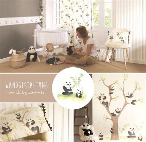 Babyzimmer Wandgestaltung Neutral by Babyzimmer Wandgestaltung Neutral