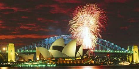 new year 2018 brisbane 2018 new years in australasia region