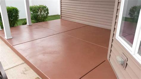 protective floor coating buffalo ny garage floor