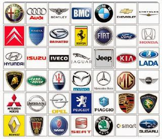 foreign sports car logos car brands list