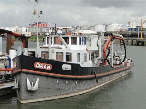 sleepboot harmonie harmonie iv 02101384 stoomsleepboot binnenvaart eu