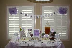 the parisian a lavender baby shower for