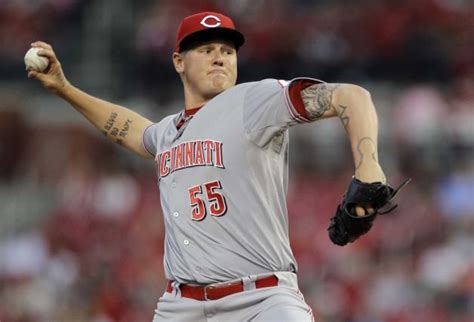 mat latos tattoos new york yankees the sports cycle