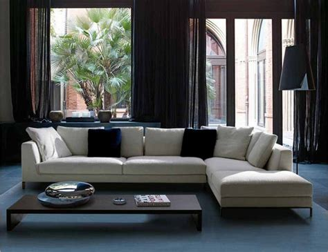 Furniture Living Room Sectionals by 20 Awesome Modular Sectional Sofa Designs