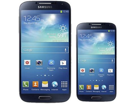 Samsung Galaxy Ace 3 Kitkat Samsung Galaxy Ace 3 And Galaxy S4 Mini May Soon Receive