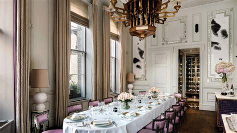 langham dining room venues luxury hotel the langham