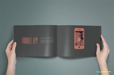 design app book 15 professional brand guidelines templates bundle