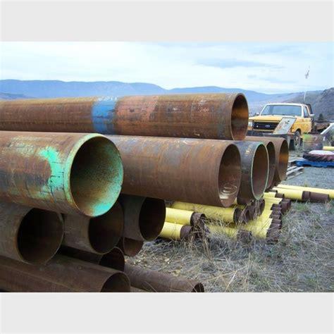 Pipa 8 Inch 8 Inch Steel Pipe Supplier Worldwide Surplus 8