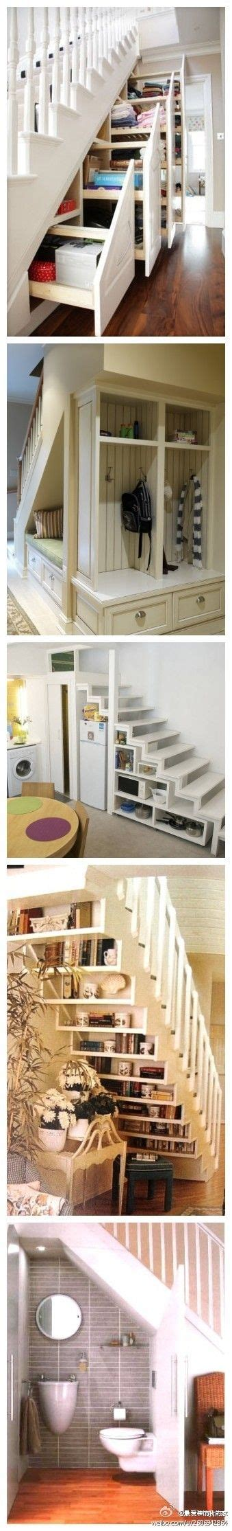 i had wasted space in that weird under stairs closet so cool ideas for under the stairs that bathroom under the