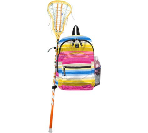 scout lacrosse backpack scout big draw backpack duck