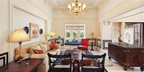 Living In Hotel Rooms by Luxury Hotel Suite With Pool The Oberoi