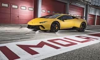 Lamborghini Honolulu Velocity Honolulu 2018 Lamborghini Hurac 225 N Performante