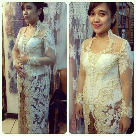 Sabrina Combination Uaine Ds Batik 17 best images about kebaya by ethnique kebaya onlineshop on bandung and