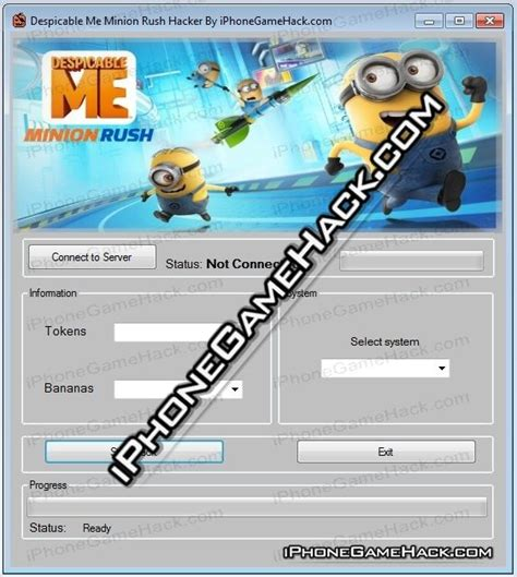 film hacker telecharger despicable me minion rush pirater tricher t 233 l 233 charger