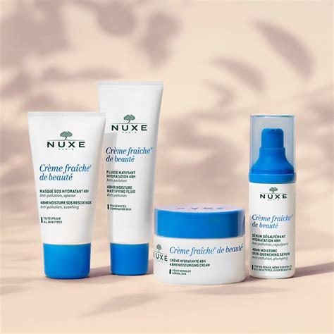 Nuxe Creme Fraiche Mask 50ml moisturizing mask cr 232 me fra 238 che de beaut 233 174 moisturizing