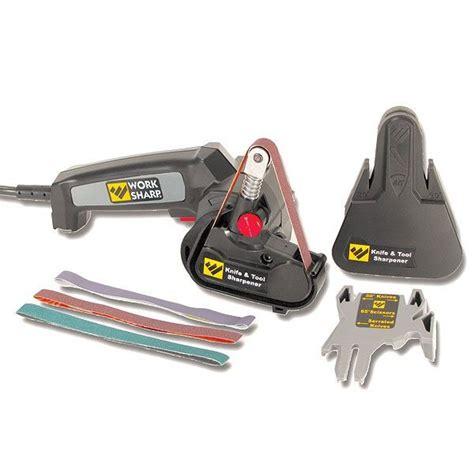 sharp works knife sharpener work sharp knife and tool sharpener knife knife