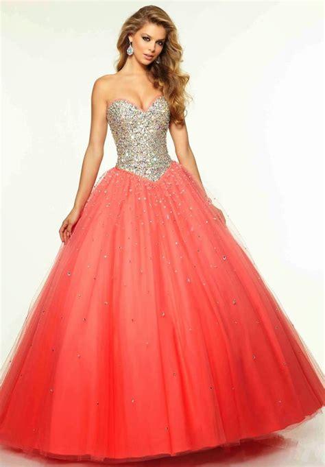 imagenes vestidos bonitos para fiestas moda para fiestas de quincea 241 eras bonitos vestidos de