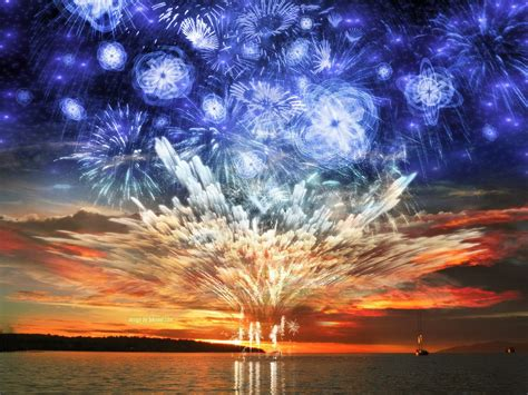 new year firecrackers meaning happy new year fireworks wallpaper high defini 11803