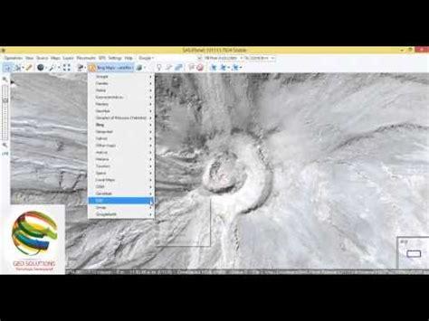 descargar imagenes satelitales usgs descarga de im 225 genes satelitales georeferenciadas de alta