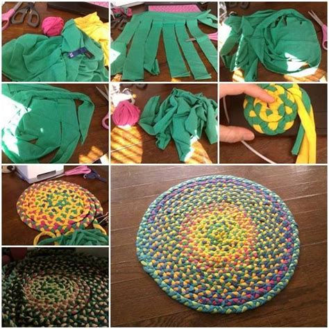 t shirt braided rug pin by price on knit crochet rugs floor mats
