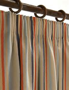 Blue And Orange Curtains Curtain Details For Zeva Orange Blue Curtain Express