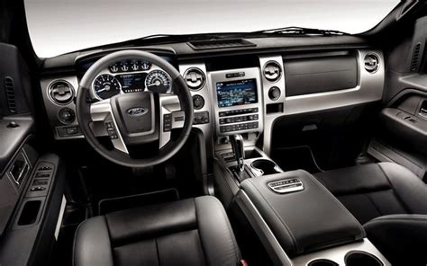 Ford Truck Interior interior ford f 150 ford f150 truck interior leather beyerford morristown