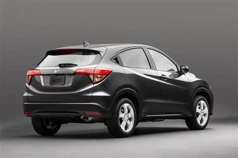 Spion Honda New Hrv all new 2015 honda hr v will launch this winter autoevolution