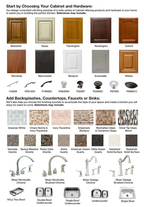 home depot kitchen cabinet refacing best 25 home depot kitchen ideas only on home
