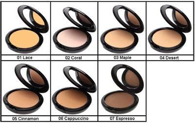 Bedak Makeover Maple Ini Dia 2 Jenis Bedak Make Yang Cocok Untuk Kulit