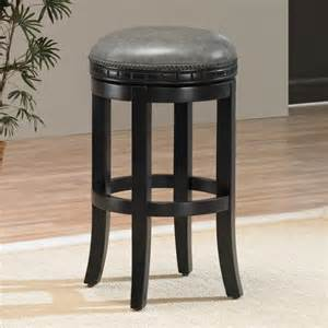 Backless Counter Height Bar Stools Ahb Sonoma Backless Counter Height Stool Black 111163