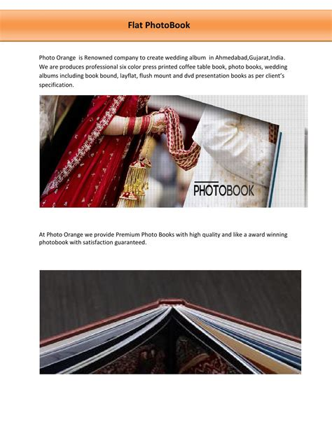 Wedding Album Design Gujarat by Flat Photobook By Dwipal Patel Issuu