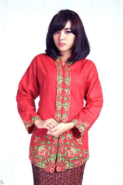 Kebaya Kartinian model baju terbaru kebaya untuk kartinian fashionoid net