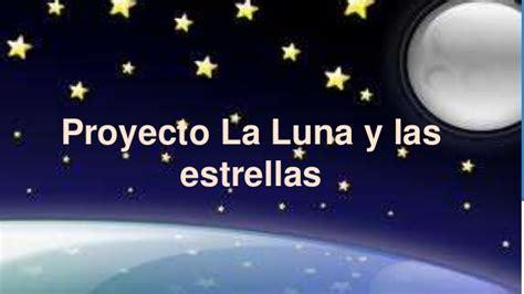 Calendario Escolar Uclm Proyecto La Y Las Estrellas