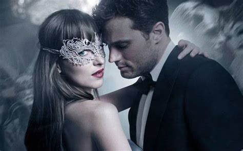 50 shades of darker flower bouquet fifty shades darker new trailer masked christian grey where s the room