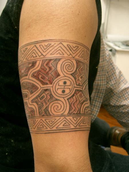 polynesian armband tattoo armband images designs