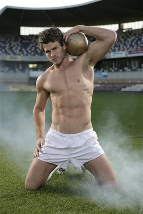 gods of football the of the 2009 calendar thealbamale david williams triumphant