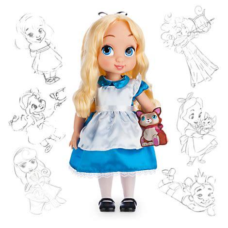 Animators Doll Original Disney Store disney animators collection doll family choice awards