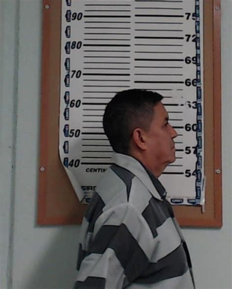 Medina County Arrest Records Armando Medina Inmate 64392 Burnet County Near Burnet Tx