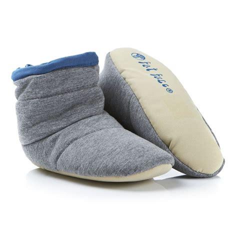 slippers boots glacier duvet boot slippers shark free uk