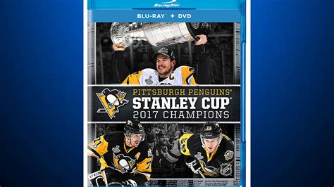 Pittsburgh Penguins Giveaways - pittsburgh penguins 2017 stanley cup chion bluray giveaway 171 cbs pittsburgh