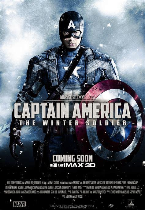 Film Marvel Histoire | captain america le soldat de l hiver ou l histoire d un film
