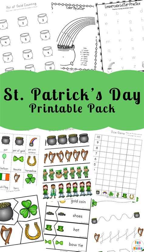 st s day printable and activities for st s day coloring pages and activities with