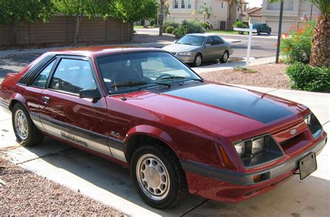 car owners manuals for sale 1985 ford mustang free book repair manuals 1985 ford mustang for sale 1877053 hemmings motor news
