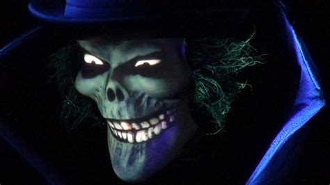 Wallpaper For Dining Room by Hatbox Ghost Ultimate Low Light With Doom Buggy Stopped