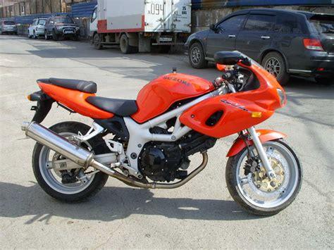 Suzuki 400cc 2000 Suzuki Sv400s Pictures 400cc For Sale