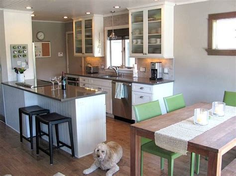 open concept kitchen ideas best 25 small open kitchens ideas on open