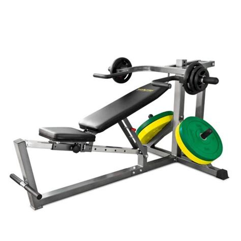 lever bench press machine buy bodymax cf666 lever bench press from our weight